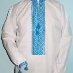 Українська сорочка, вишиванка