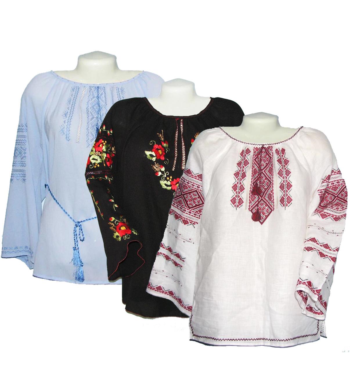 Моя Сорочка - Українські вишиванки c28d47feafc7c